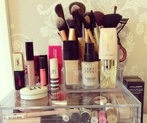 cosmetics, makeup, and make up image