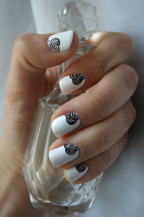 40 Images About Nokti On We Heart It See More About Nails