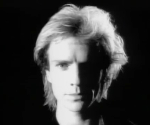 sting, every breath you take, and the police image