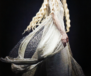 galadriel, the hobbit, and cate blanchett image