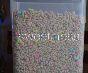 cereal, winter, and sweet image