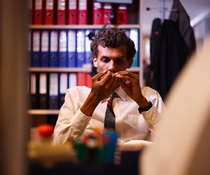 stromae and making of alors on danse image