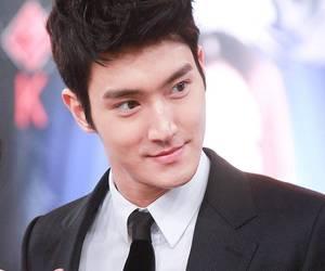 handsome, suju, and kpop image