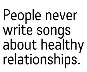 quote, song, and Relationship image