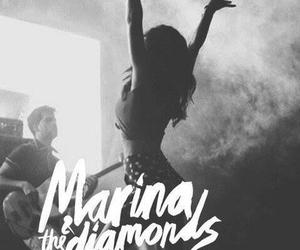 marina and the diamonds and marina image