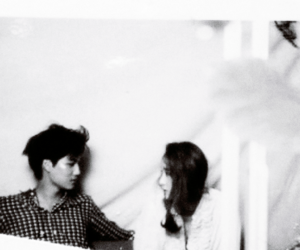 exo, kaistal, and f(x) image