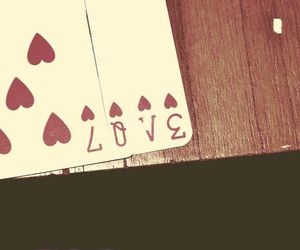 cards and love image