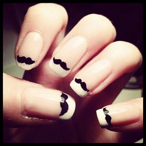 216 Images About Nails On We Heart It See More About Nails Nail