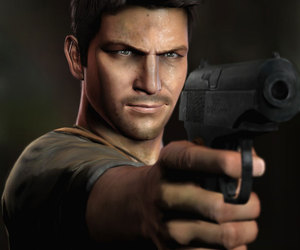 ps3 and uncharted image