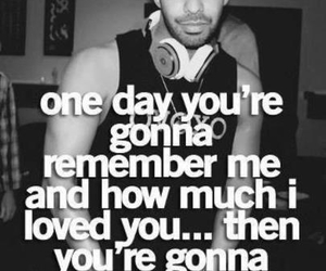 love, Drake, and quotes image