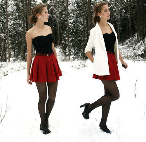 - Christmas Outfits Uploaded By Sana Loves Beauty