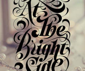 bright, hope, and life image