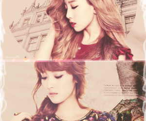 snsd and taengsic image