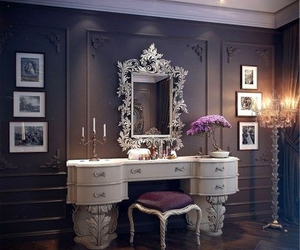 decor, interiors, and Houses image