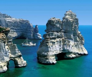 relaxation, greek islands, and travel image
