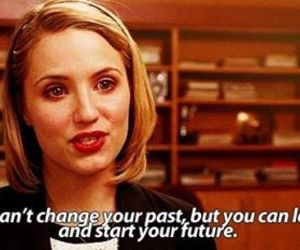 quotes, glee, and future image