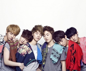 Chen, exo, and music image