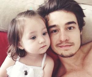 tiago iorc and baby image