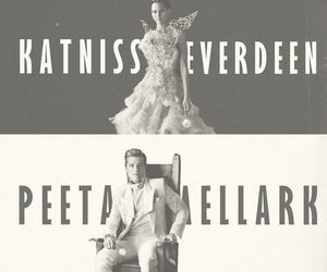 josh hutcherson, catching fire, and katniss everdeen image