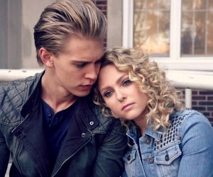 the carrie diaries, love, and couple image