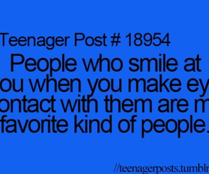 smile, teenager post, and people image