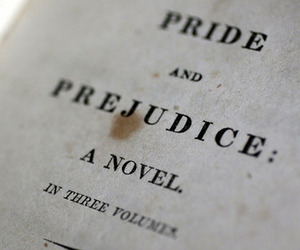 austen, jane austen, and pride and prejudice image