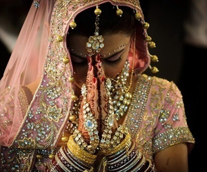 bangles, culture, and henna image