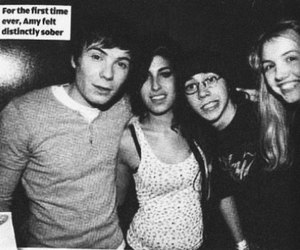 skins, Amy Winehouse, and cassie image