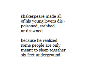 quotes, love, and shakespeare image