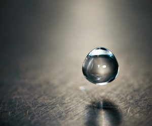 air, bubble, and water image