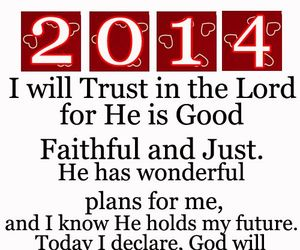god, new year, and plan image