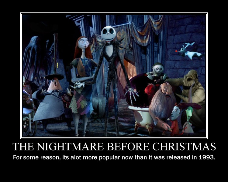 Nightmare Before Christmas Memes.Nightmare Before Christmas By Deviarttag On Deviantart