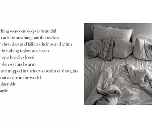 beautiful, bed, and fragile image