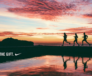 run, motivation, and fitness image