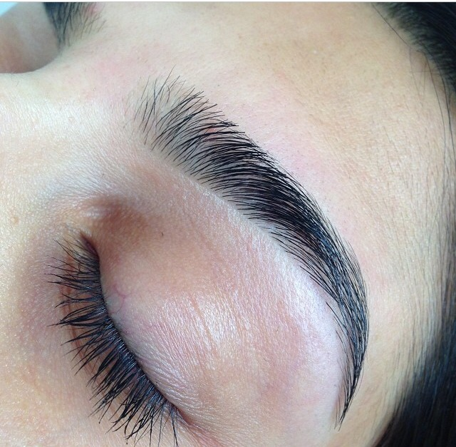 26 Images About Sourcils On We Heart It See More About Eyebrows