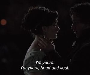 love, becoming jane, and couple image