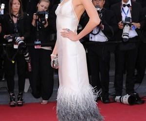 fashion and Karlie Kloss image