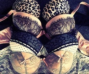 bra, sexy, and lingerie image