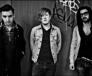 music, kevin baird, and two door cinema club image