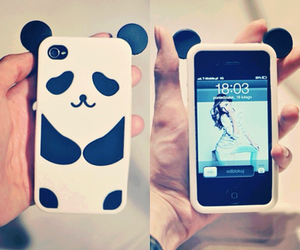 fashion, girl, and iphone cover image
