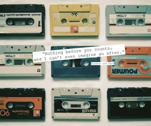 quote and cassette image