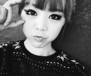 evol, kpop, and jucy image