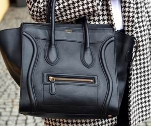 bag, celine, and expensive image