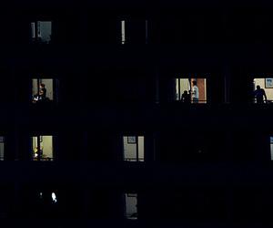 night and grunge image