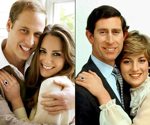 prince charles, prince william, and kate image