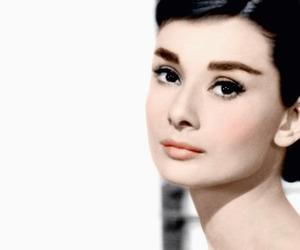 actress, classic movies, and audrey hepburn image