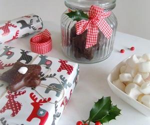 christmas, december, and decor image