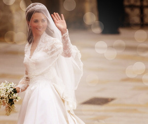 beautiful, middleton, and royal wedding image