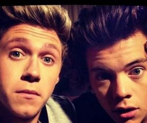 niall, niall horan, and harry image