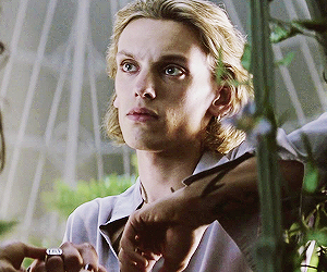 the mortal instruments, jace, and Jamie Campbell Bower image